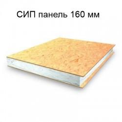 СИП панель 160 мм